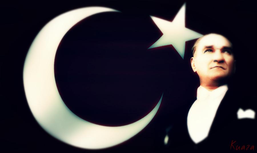 Atatürk'ün Gençliğe Hitabı